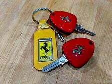 Ferrari Like Mondial 308 328 Modern Folding Key Door Red Yellow Black New Style