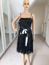 Carla Ruiz Party Dress