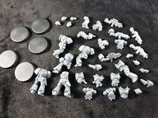 40K Dark Imperium : Primaris Space Marines Intercessor Squad (5)