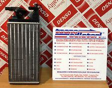 Radiatore Riscaldamento + Rubinetto Iveco Daily 35.12 dal 1990