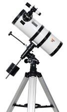 TS-Optics TELESKOP Fernrohr N 150/750 EQ - Komplett Set für Einsteiger