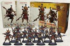 Wrath of Kings House Shael Han Dragon Lancers (WOK03014)