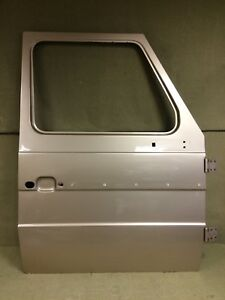 Mercedes-Benz G-Class W460 Front right door with hinges
