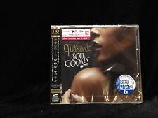 Quasimode-Soul Cookin'-Blue Note 90041-JAPAN CD NEW