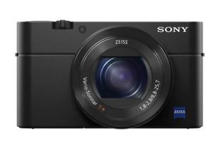 New Sony Cyber-shot DSC-RX100 VII Mark 7 Digital Camera - RX100M7