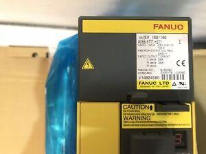 A06B-6117-H211 FANUC αiSV160/160 Server Driver 13KW Brand New fast shipping