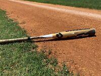 "DeMarini CF5 COMPOSITE 2 5/8"" Barrel 32/29 BBCOR .50 Baseball Bat (CFC12)"