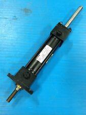 PARKER 01.50 KJ-2ANTV142A19A-4.250 SERIES 2AN PNEUMATIC CYLINDER NEW NO BOX (H2)