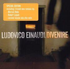 Ludovico Einaudi - Devenire [New CD] Bonus CD