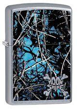 Zippo Windproof Moon Shine Camo Lighter, Moon Shine Undertow, 29592, New In Box