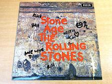 EX/EX !! Rolling Stones/Stone Age/1971 Decca LP
