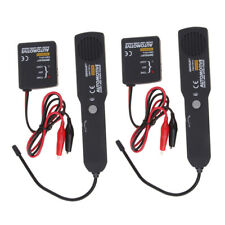 2x Universal Car Circuit Tester Electrical Automotive Short&Open Circuit Finder
