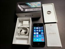 Apple iPhone 4 - 16GB - Black (Unlocked) A1332 (GSM)
