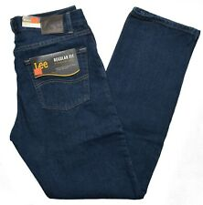 Lee #10362 NEW Men's Regular Fit Straight Leg 100% Cotton Orion Jeans