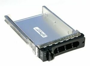 DELL N6747 0H7206 H7206 HARD DRIVE TRAY FOR POWEREDGE SERVERS