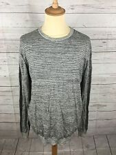 Men's Lee Jumper - Size XL - Grey - Great Condition