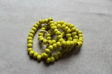Indian Glass Beads String 50-70g New Bead Necklace Jewellery Free Post