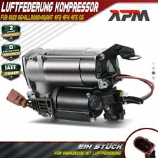 Luftfederung Kompressor Niveauregulierung für Audi A6+Allroad+Avant 4F2 4FH 4F5