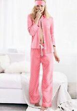 Victoria s Secret Polka Dot Pajama Sets for Women  f3da53a95