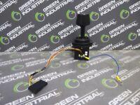 USED Caldaro AB S30JBK-ZT-30R3G-4240D Joystick for ABB Teach Pendant