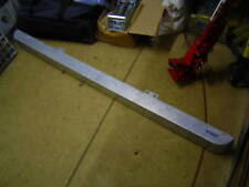DEFENDER FRONT BUMPER GALVANISED MADE IN THE UK