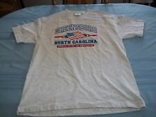 Greensboro NC Proud To Be An American T-Shirt Size L