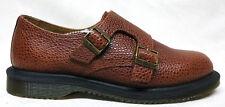 NEW Dr Martens Size 4 UK 6 US Women's Pandora Double Monk Buckle Straps Shoes