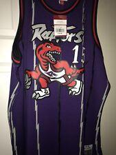 Toronto Raptors Mitchell   Ness Vince Carter Swingman Jersey XXL NWT  130 f3372cde9
