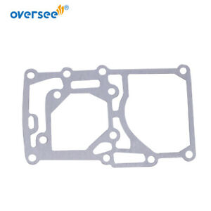 3B2-01303-0 3B7-01303-0 Gasket For Tohatsu Nissan Outboard M 6HP-9.8HP B 2T