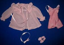 "Nitey Nite Peggy outfit only 16"" Tonner Fits Nu Mood dolls Tyler Bettie DeeAnna"