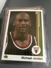 Michael Jordan UPPER DECK