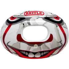 Battle Sports Science Payaso oxígeno labio Protector Protector Bucal