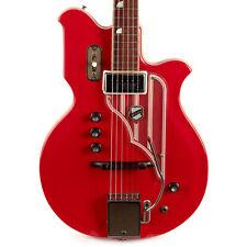 Vintage National Val-Pro Newport 82 Pepper Red 1964
