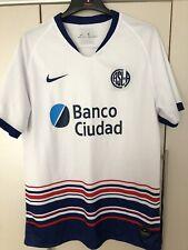 San Lorenzo Football Shirt Nike Argentina Large