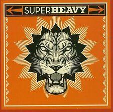 Mick Jagger Dave Stewart Joss Stone Damian Marley A.R. Rahman: SuperHeavy NUOVO