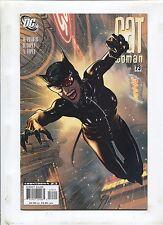 CATWOMAN #73 (9.2) ADAM HUGHES COVER!