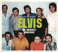 FEBRUARY 1970 Elvis Presley ON STAGE Sealed CD FTD 108 New