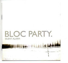 Bloc Party - Silent Alarm (CD & DVD 2005)