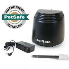 PetSafe Extra Wireless Fence Transmitter and Flags Stay and Play Pif00-13210