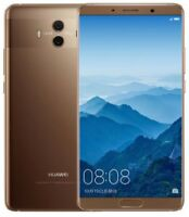 Huawei Mate 10 ALP-L29 Dual Sim 4GB Ram 64GB - Mocha Brown