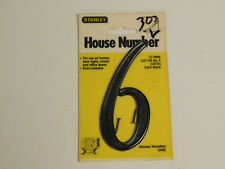 Stanley  57-9948 House Number
