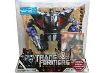 Transformers Revenge of the Fallen Skywarp Walmart Exclusive
