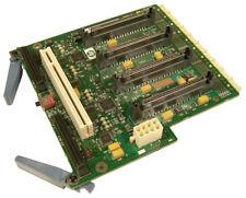 HP Proliant DL580 4-Slot G3 SCSI Backplane 376474-001 012106-001
