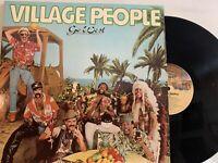 Village People – Go West LP 1979 Casablanca – NBLP 7144 VG/EX