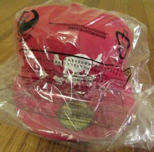Supreme Skull New Era Hat Cap Size 7 1/2 Red SS21 Supreme New York 2021 New DS