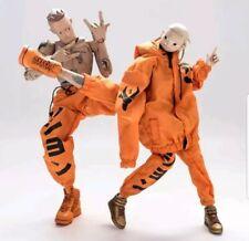 New Ninja Da Rescue & Yolandi Da Rescue 1:6 Scale figure set- Die Antwoord Zef