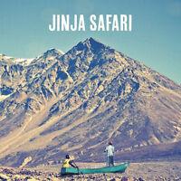 Jinja Safari - Jinja Safari Vinyl 2LP Island 2013 NEW/SEALED