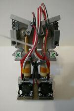RF2000 V2 Dual Druckkopf, Komplett, Dual Hotend, Extruder, Lüfter usw.