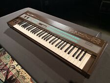 Yamaha DX7 Keyboard Synthesizer -  Good working condition!