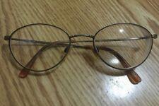 Vintage Flexon Accuflex 172 Eyeglasses Frame Cafe Color 54▫�20 140 Rx Lenses